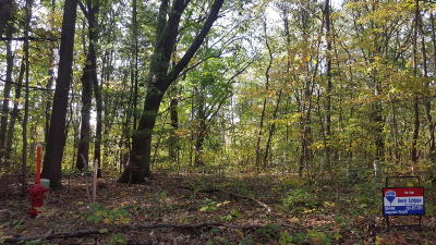 Saugatuck, Douglas Residential Lots & Land For Sale: 979 Singapore Drive #6
