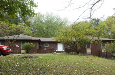 Single Family Home For Sale: 6353 Whitneyville Avenue SE