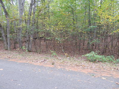 Newaygo County Residential Lots & Land For Sale: K-2 Annie Lane