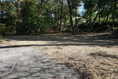 Kalamazoo County Residential Lots & Land For Sale: 2421 Crest Drive