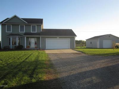 Scotts Single Family Home For Sale: 5938 E Qr Avenue