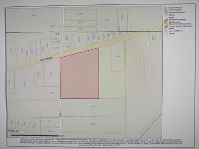 Kalamazoo County Residential Lots & Land For Sale: 10143 Stadium