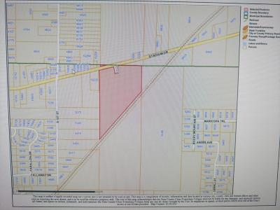 Kalamazoo County Residential Lots & Land For Sale: W Red Arrow Hwy