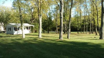 Cass County Residential Lots & Land For Sale: 27170 Stuart St