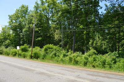 Muskegon Residential Lots & Land For Sale: 5097 Whitehall Road