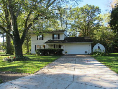 Niles Single Family Home For Sale: 536 Gettysburg Drive