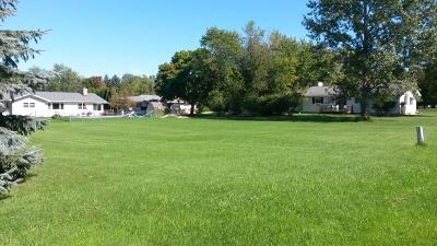 Manistee County Residential Lots & Land For Sale: Browning Dr.