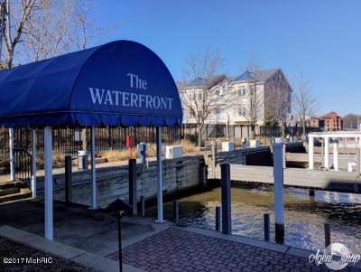 Residential Lots & Land For Sale: 312 Water Street #13