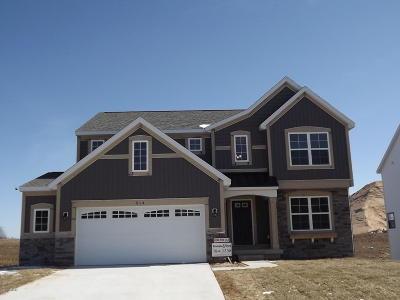 Kent County Single Family Home For Sale: 514 Highlander Drive NE