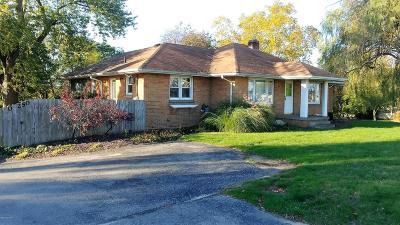 Grand Rapids Single Family Home For Sale: 250 Lake Michigan Dr