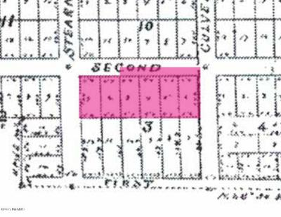 Ludington Residential Lots & Land For Sale: 3532 Stearns Road