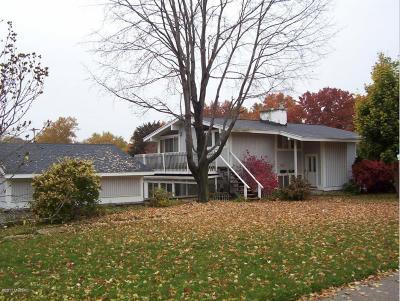 Grand Rapids Multi Family Home For Sale: 1705 Diamond Avenue NE