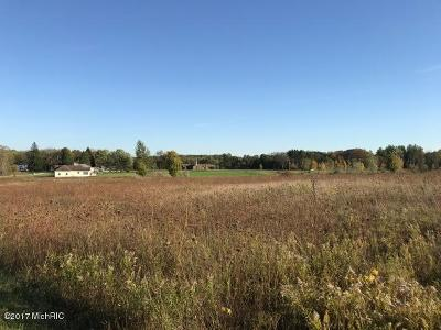 Belding Residential Lots & Land For Sale: Lot 5 Iron Horse Drive