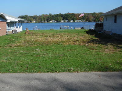 Edwardsburg Residential Lots & Land For Sale: 70185 Beach Drive