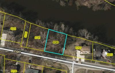 Grand Rapids Residential Lots & Land For Sale: 5743 Coit Street NE