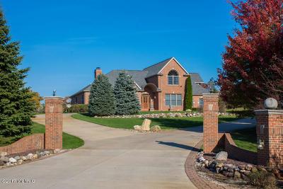 Niles Single Family Home For Sale: 68799 Alice Lane