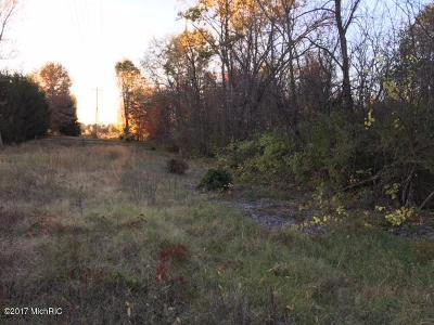 St. Joseph County Residential Lots & Land For Sale: V/L M-216
