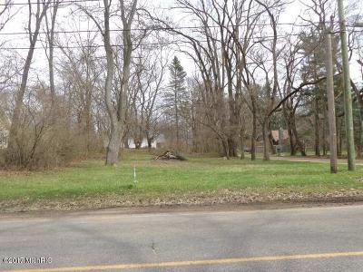 Niles Residential Lots & Land For Sale: 2445 S 3rd Street