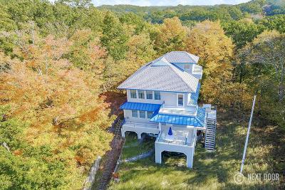 Single Family Home For Sale: 6780 Helena