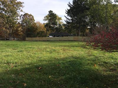 Saugatuck, Douglas Residential Lots & Land For Sale: B East Street