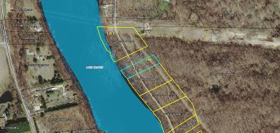 Berrien Springs Residential Lots & Land For Sale: 0-Lot 2 S Lake Chapin Road