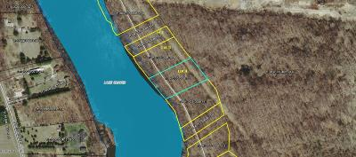 Berrien Springs Residential Lots & Land For Sale: 0-Lot 4 S Lake Chapin Road