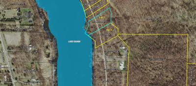 Berrien Springs Residential Lots & Land For Sale: 0-Lot 8 S Lake Chapin Road