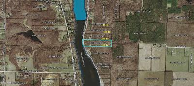 Buchanan Residential Lots & Land For Sale: 0-Lot 12 S Lake Chapin Road