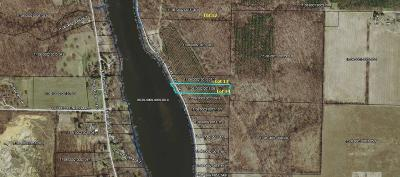 Berrien Springs, Buchanan, Niles, St. Joseph Residential Lots & Land For Sale: 0-Lot 14 S Lake Chapin Road