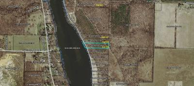 Buchanan Residential Lots & Land For Sale: 0-Lot 15 S Lake Chapin Road