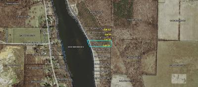 Buchanan Residential Lots & Land For Sale: 0-Lot 16 S Lake Chapin Road