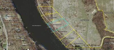 Berrien Springs Residential Lots & Land For Sale: 0-Lot 19 S Lake Chapin Road