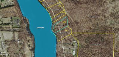Berrien Springs Residential Lots & Land For Sale: 0-Lot 7 S Lake Chapin Road