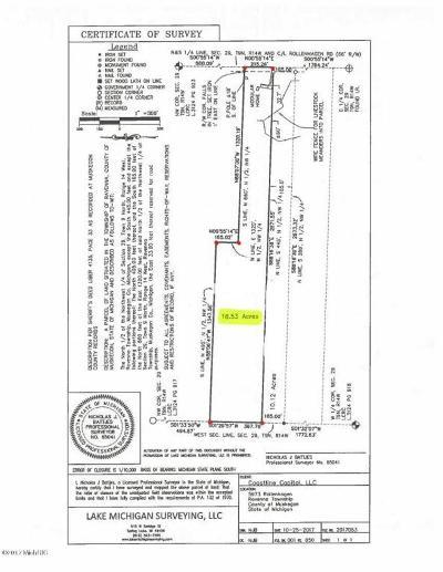 Single Family Home For Sale: 5983 Rollenhagen Road