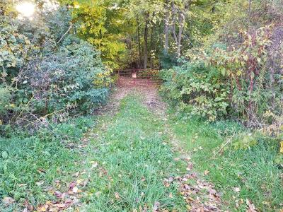 Buchanan Residential Lots & Land For Sale: S Red Bud Trail