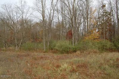 Canadian Lakes Residential Lots & Land For Sale: 6358 Clubhouse Drive E