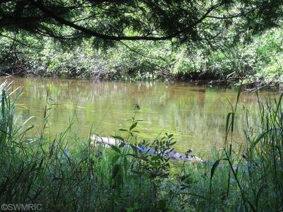 Canadian Lakes Residential Lots & Land For Sale: 7827 Jefferson Avenue