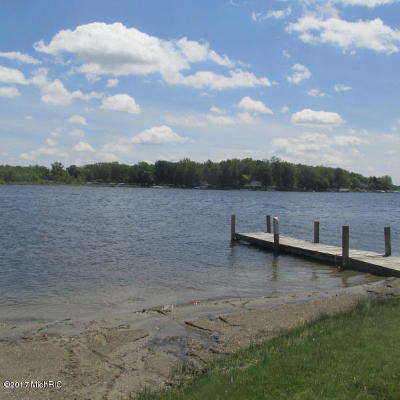 Branch County Residential Lots & Land For Sale: 711 Wayne Beach
