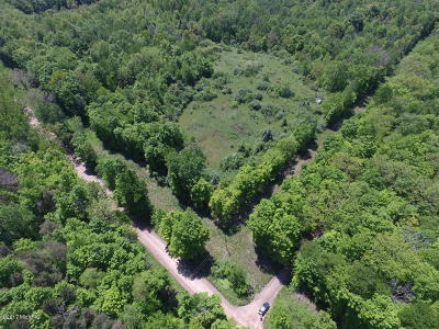 Galien Residential Lots & Land For Sale: Boyle Lake Road
