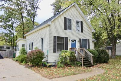Grand Haven Single Family Home For Sale: 15131 163rd Avenue