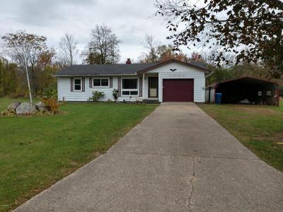 Litchfield Single Family Home For Sale: 433 Pioneer Drive