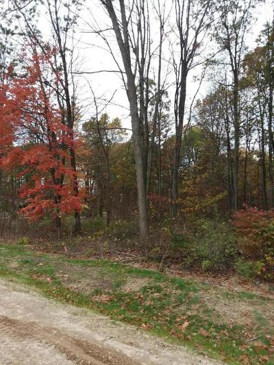 Grand Haven Residential Lots & Land For Sale: Buchanan Street