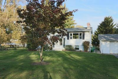 Cass County Single Family Home For Sale: 52417 Joy Drive