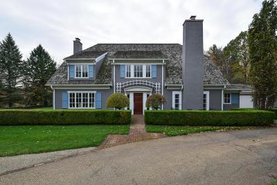 Ada Single Family Home For Sale: 604 Steketee Avenue NE