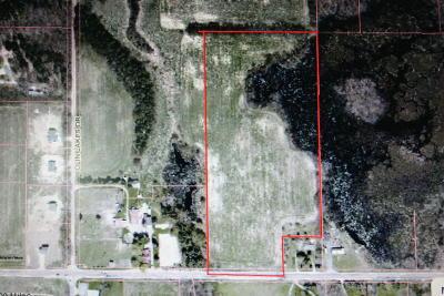 Cedar Springs Residential Lots & Land For Sale: 969 17 Mile Road NE