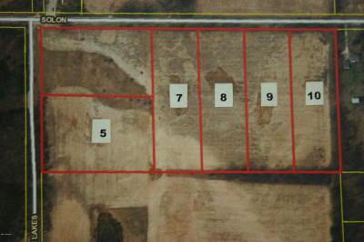 Cedar Springs Residential Lots & Land For Sale: 972 Solon Street NE