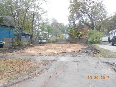 Muskegon Residential Lots & Land For Sale: 763 Catawba Avenue