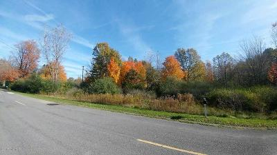 Benton Harbor Residential Lots & Land For Sale: 1783 Greenly