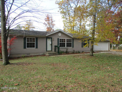 Single Family Home For Sale: 27 N Castle Drive