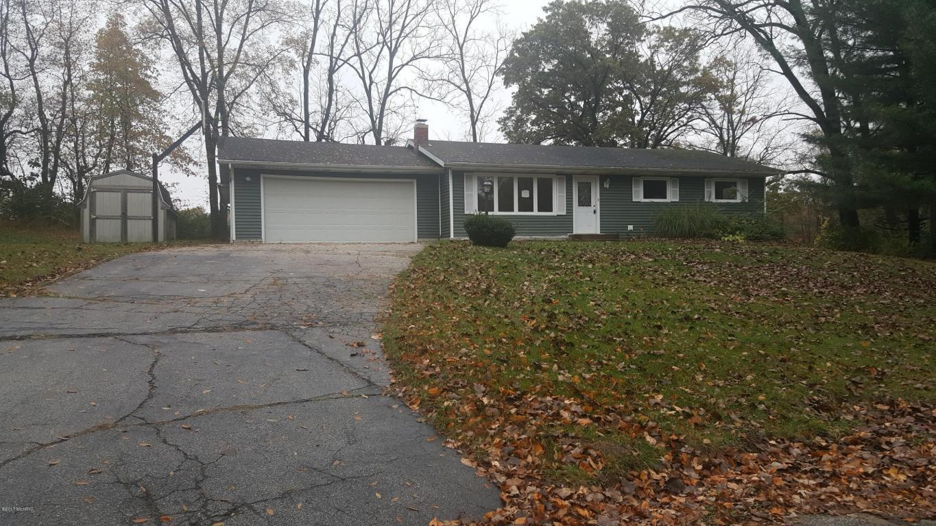 621 Circle Ridge Drive Buchanan Mi Mls 17054654 Integrity